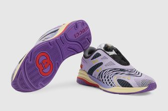 gucci ultrapace r, sneakers