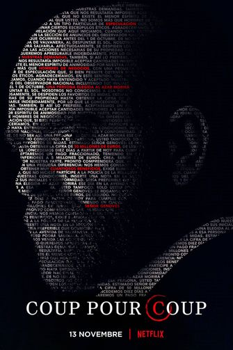 The Minions of Midas: Netflix onthult brute trailer voor nieuwe misdaadserie