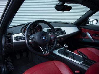 Tweedehands BMW Z4 Roadster 2007 occasion