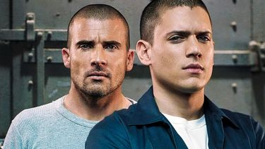 Disney+ Star prison break, series, amazon prime, nieuwe series, prikkie