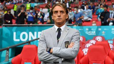 pak, roberto mancini, stijl, giorgio armani, horloge, Richard mille, bondscoach italie, ek 2021