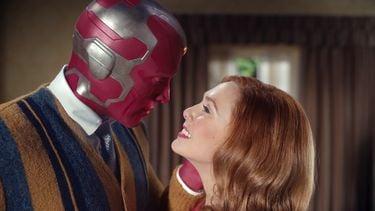 Hitserie WandaVision breekt Marvel-record (en verslaat alle films)