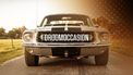 tweedehands, ford mustang, 1968, occasion