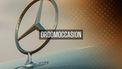 tweehands, Mercedes-Benz CLK 200, spotgoedkoop, occasion, scherpe prijs