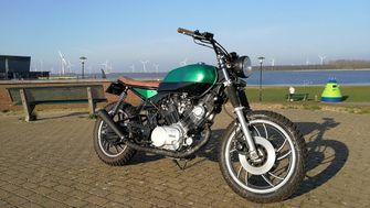 drie betaalbare custom bikes 3250 euro