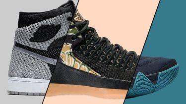 Sneakers januari