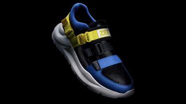 zeeman, sneakers, hybrid z, basic z, design, limited
