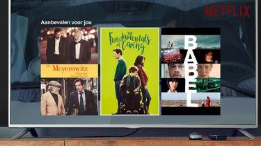 Netflix filmhuis films