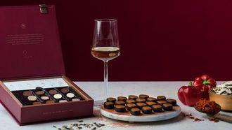 Valentijnsdag Cadeau Culinair