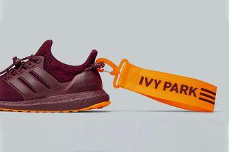 Hier zijn Beyoncé's IVY PARK x adidas UltraBOOST unisex sneakers