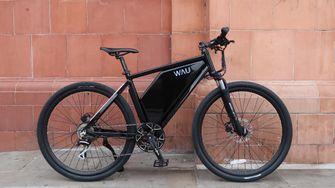 wau bike, elektrische fiets, e-bike, actieradius, range, bereik