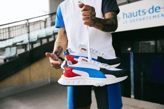 neymar puma, sneakers, nieuwe releases week 22