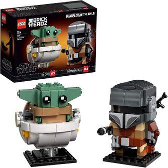 12 uitdagende LEGO-sets (voor volwassenen) die je nu met korting kunt scoren
