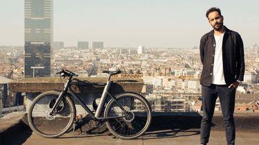 elektrische fiets, e-bike, cowboy, easy rider, schoonmaken, onderhouden
