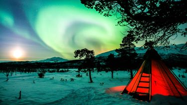absiko, zweden, noorderlicht, seizoen, beste plekken, europa