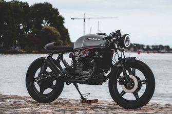 Betaalbare custom bikes 5.250 euro