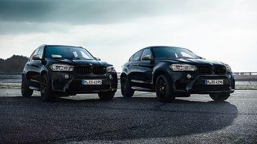 BMW boete middelvinger 1500 euro