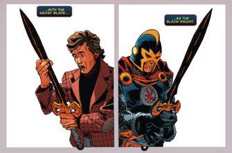 Bron: Marvel Comics