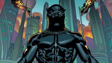 marvel, nederlandse superhelden, hip comics, black panther, zwarte panter (1)