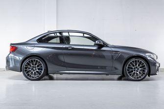 Tweedehands BMW M2 Coupé 2017 occasion