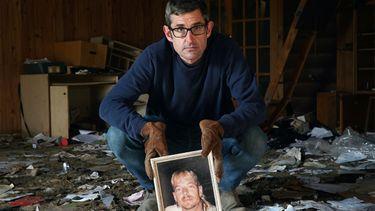 louis theroux shooting joe exotic, docu, documentaire, tiger king