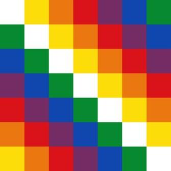 Wiphala-regenboogvlag-kleuren-betekenis-emoji-gay-pride-2019-amsterdam