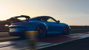 Porsche 911 GT3, test, 5000 kilometer