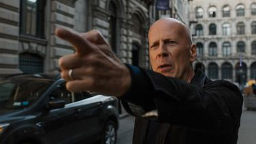 Hard Kill film Bruce Willis