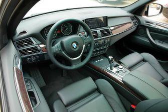 Tweedehands BMW 4.8i 2007 occasion