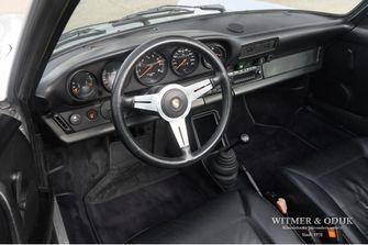 Tweedehands Porsche 911 2.7 1976 occasion Targa