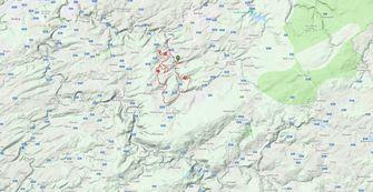 ardennen, mountainbiken, mtb routes, top 5, theux