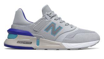 new balance 997 sport, sneakers, korting, online sale
