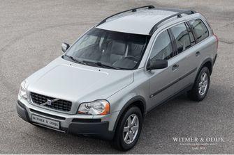 Tweedehands Volvo XC90 2003 occasion