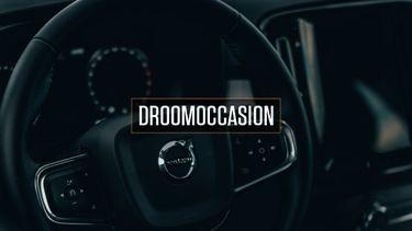 tweedehands, Volvo XC90, occasion, 2016