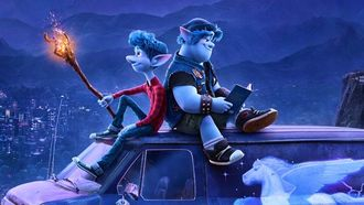 onward, pixar, trailer