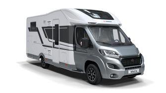 Adria Matrix Plus 670 DL, camper, campers