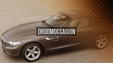 zeer scherp gerpijsde, tweedehands, bmw z4 roadster, occasion