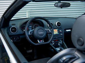 Tweedehands Audi A3 Cabriolet 2010 occasion