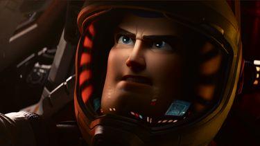 Pixar Buzz Lightyear Chris Evans