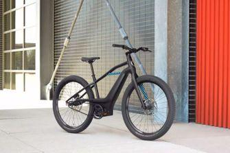 harley-davidson, e-bike, elektrische fiets