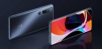 6 beste high-end top smartphone deals Xiaomi Mi 10