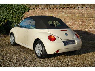 Tweedehands Volkswagen Beetle 2005 occasion