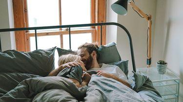 Liefde relatie tips slaapkamer