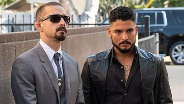 The Tax Collector David Ayer film