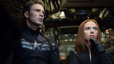 Apple zorgt voor Avengers-reünie met nieuwe film Deadpool-schrijvers