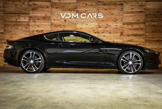 tweedehands, Aston Martin DBS V12, occasion