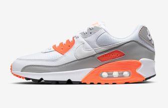 korting, kortingscode, nike air max 90, sneakers, releases, week 34
