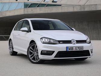 Tweedehands Volkswagen Golf