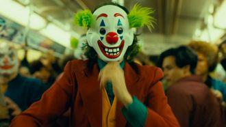 Joker film IMDb, record, avengers