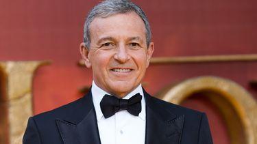 Disney CEO Bob Iger Bron: EPA/VICKIE FLORES